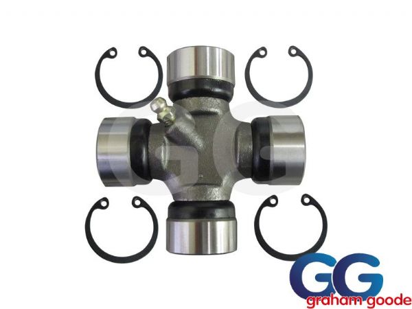 Front Propshaft Universal Joint Sierra Sapphire and Escort Cosworth 4x4 GGR700